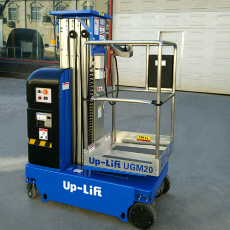 Up-Lift UM25