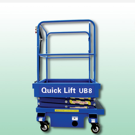 Quick Lift UB8