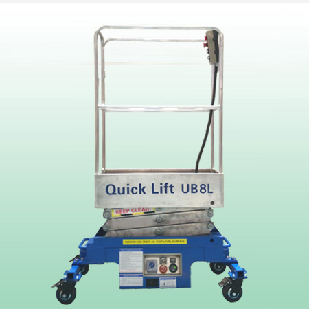 Quick Lift UB8L